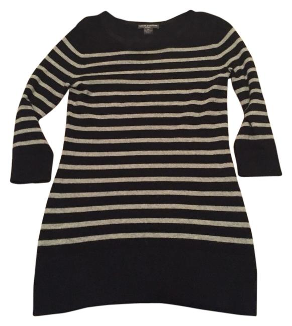 Preload https://item1.tradesy.com/images/chelsea-and-theodore-sweater-2911690-0-0.jpg?width=400&height=650