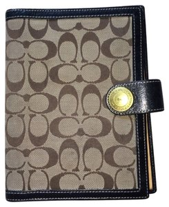 Coach iPad Case With Wallet