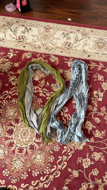Item - Two Loved Price For Two Scarf/Wrap