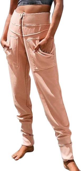 Item - Pink Movement On The Road Joggers Pants Size 2 (XS, 26)