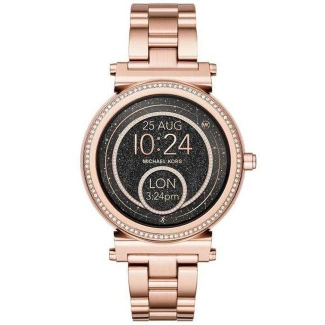 Item - Rose Gold Access Sophie Smart Watch