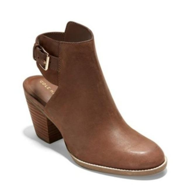 Item - Brown Tan Pippa Boots/Booties Size US 8.5 Regular (M, B)