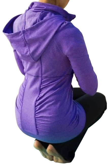 Item - Pink Rishi Yoga In Activewear Outerwear Size 6 (S)