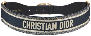 Dior Christian Dior Canvas - Size Large (90)