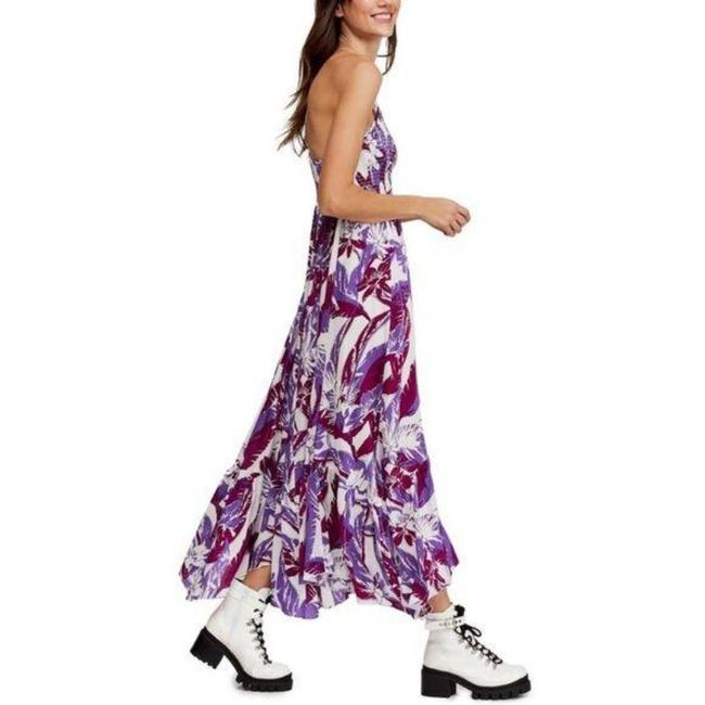 Item - White Heat Wave Printed Slip Long Casual Maxi Dress Size 0 (XS)
