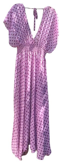 Item - Pink Lia Cover-up/Sarong Size 4 (S)