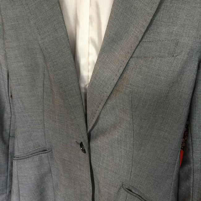 H&M Business Jean Casual Sport Gray Jacket