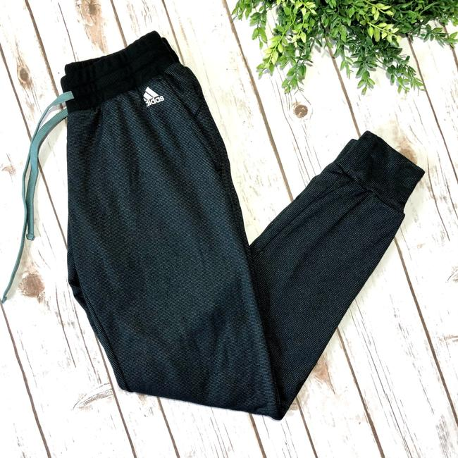 Item - Blue Climawarm Joggers Activewear Bottoms Size 6 (S)