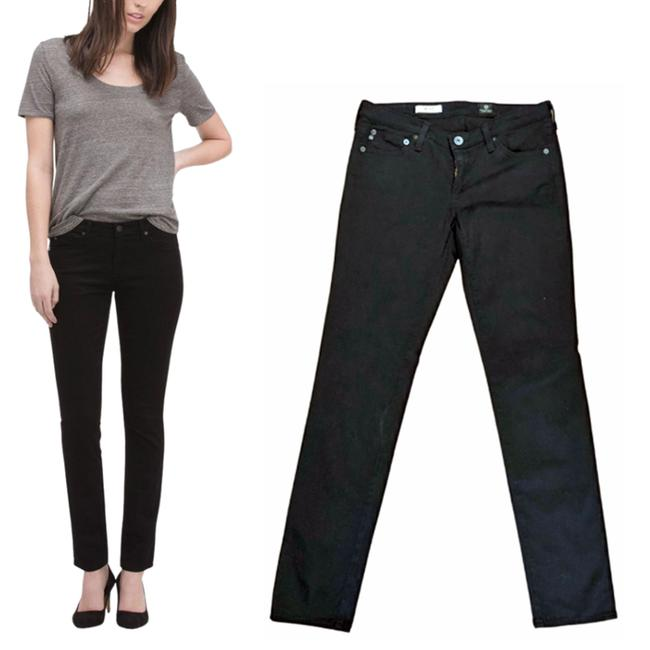 Item - Black The Stilt Cigarette Leg Skinny Jeans Size 28 (4, S)