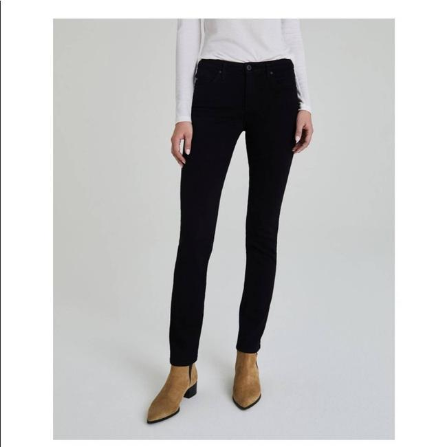 Item - Black The Harper Leg Opulent Jean Pants Size 8 (M, 29, 30)
