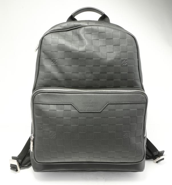 Item - Onyx Silver Backpack Campus Men's Jewelry/Accessory