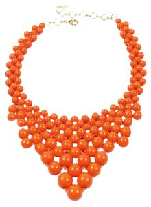 Amrita Singh Wooster Street Necklace in Orange