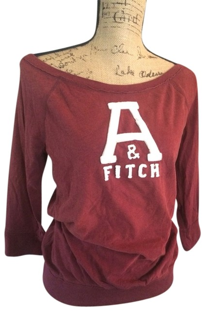 Abercrombie & Fitch T Shirt