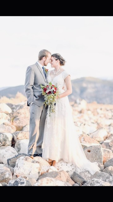 Pronovias Weddings - Save Up to 85% off now at Tradesy!