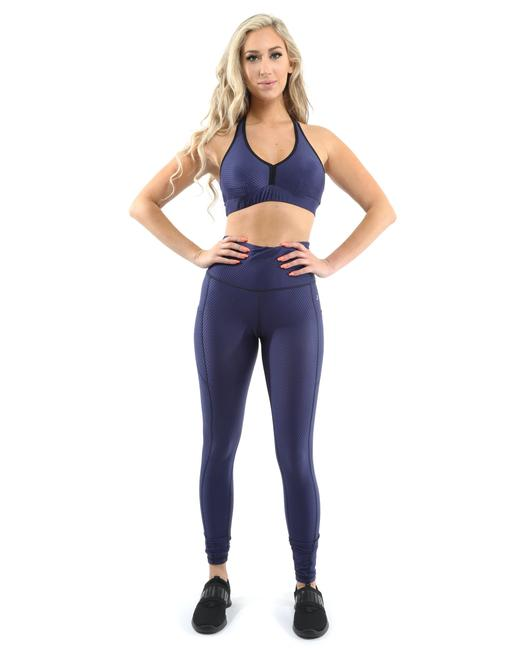 Item - Navy Venice [made In Italy] Activewear Bottoms Size 6 (S, 28)