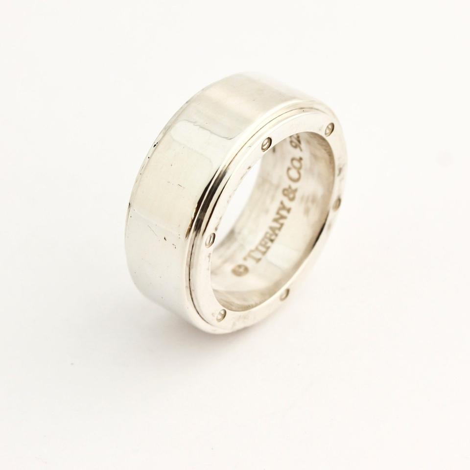 and co and co metropolis 9mm band ring in