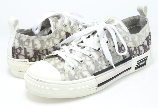 Item - White/Black B23 Low-top Sneakers Shoes
