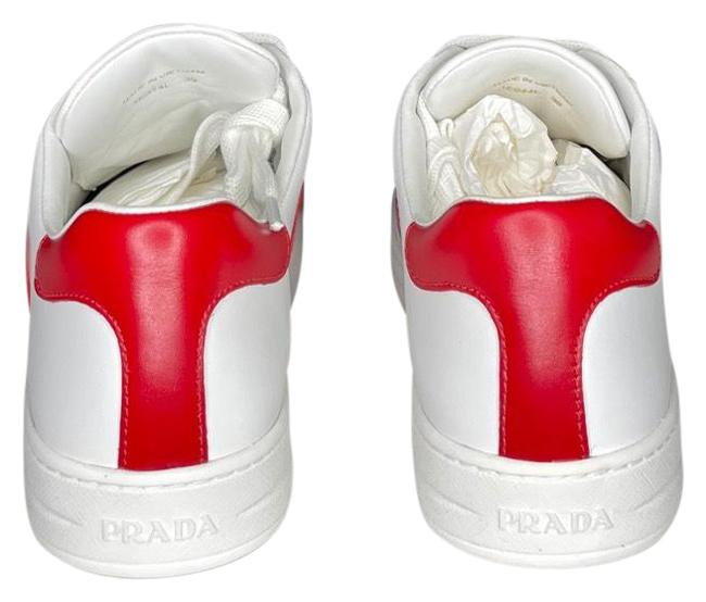 Item - Bionco / Rosso (White and Red) Sneakers Size EU 39 (Approx. US 9) Regular (M, B)