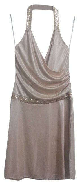 Preload https://item3.tradesy.com/images/love-stitch-beige-shimmer-sequin-above-knee-night-out-dress-size-8-m-291777-0-0.jpg?width=400&height=650