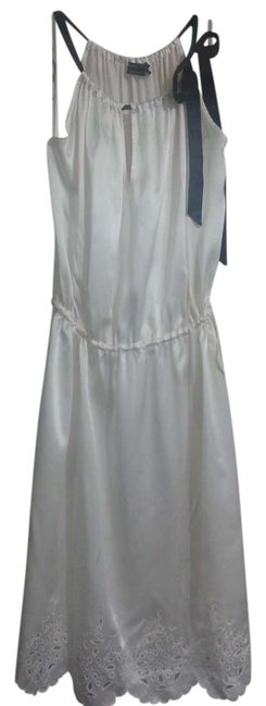 BCBGMAXAZRIA Charmeuse Dress