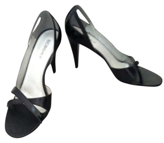 Preload https://item4.tradesy.com/images/bcbgmaxazria-black-sandals-size-us-75-291783-0-0.jpg?width=440&height=440