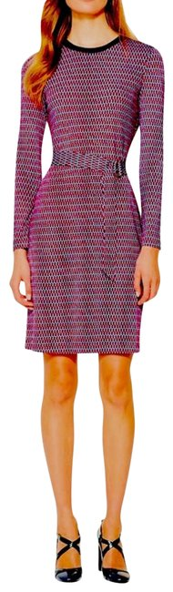 Item - Blue XS Women's Musee Mid-length Night Out Dress Size 2 (XS)