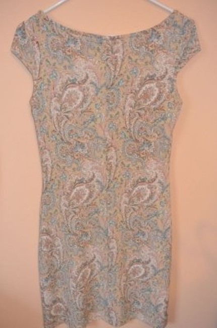 Other short dress Paisley on Tradesy