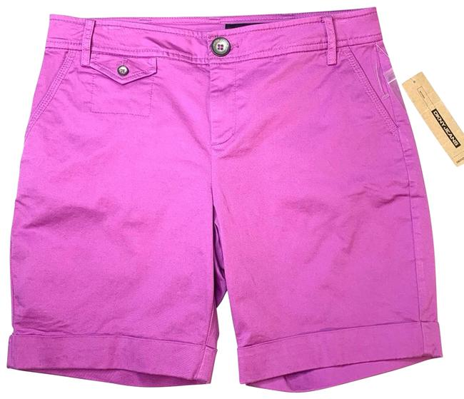 Item - Purple Lilac Mid Thigh Shorts Size 4 (S, 27)