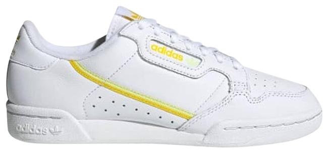 Item - White Continental 80 Womens Sneakers Size US 11 Regular (M, B)