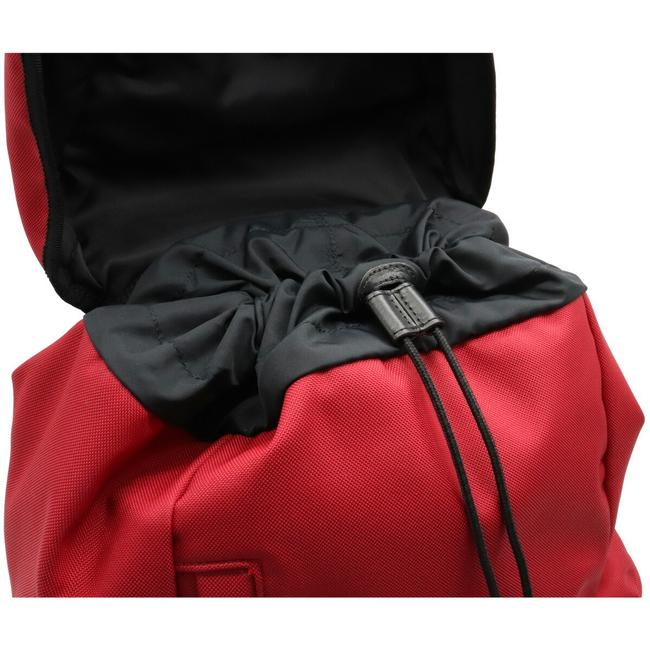 Gucci Embroidered Tiger Rucksack Techno Canvas 429037 Multi-color / Red Color Leather Backpack Gucci Embroidered Tiger Rucksack Techno Canvas 429037 Multi-color / Red Color Leather Backpack Image 7