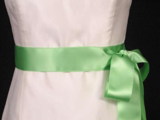 Apple Green Ribbon 2