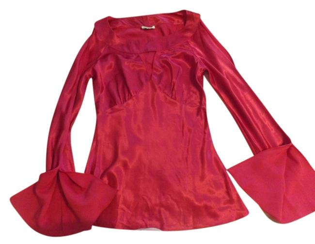 Cache Top Hot pink