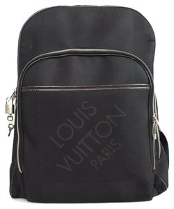 Louis Vuitton Lv Large Backpack