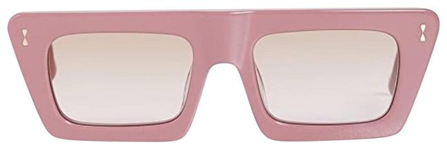 Item - Pink Carnaby Antique Sunglasses