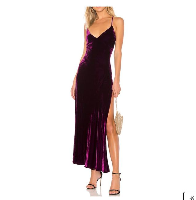 Item - Mulberry Kate Slip Mid-length Casual Maxi Dress Size 4 (S)