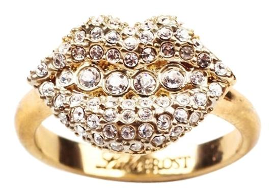 Preload https://item3.tradesy.com/images/lulu-frost-clear-le-baiser-ring-2921212-0-0.jpg?width=440&height=440