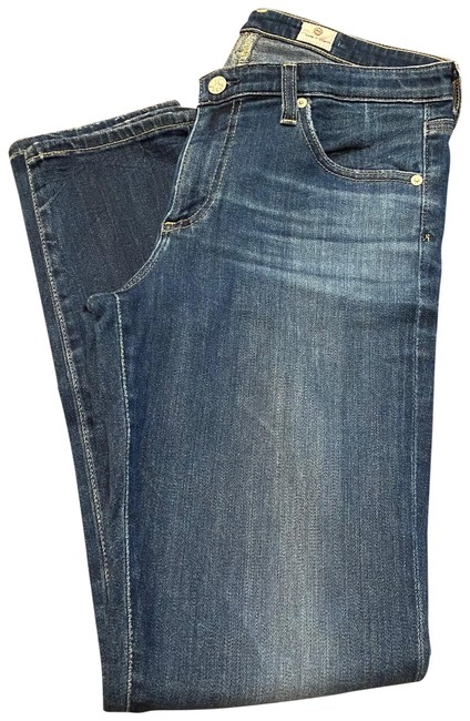 Item - Blue Prima Mid Rise Relaxed Fit Jeans Size 8 (M, 29, 30)