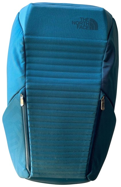 Item - Access Pack Teal Nylon Backpack