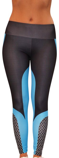 Item - Blue Avery Activewear Bottoms Size 4 (S, 27)