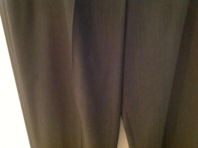 Escada Trouser Pants Grey