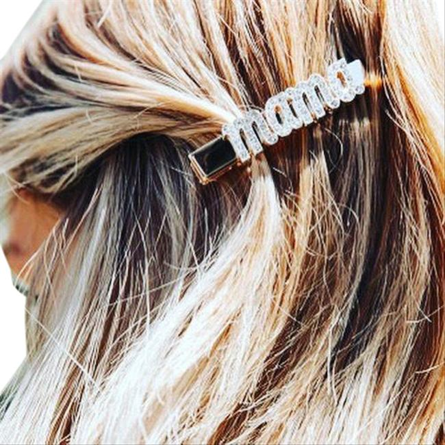 Item - Gold Hair Accessory