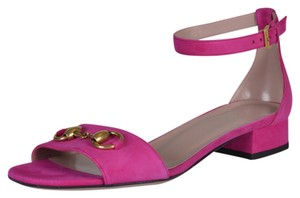Fuxia Pink Sandals