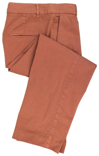 Item - Pink Women's Coral Blend Casual 6/42 Pants Size 6 (S, 28)