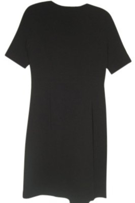 Preload https://item2.tradesy.com/images/jcrew-black-marot-wrap-style-above-knee-night-out-dress-size-4-s-29226-0-0.jpg?width=400&height=650