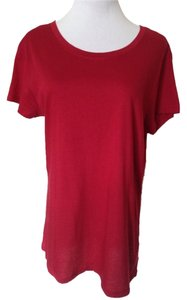 Andrea Jovine T Shirt Red
