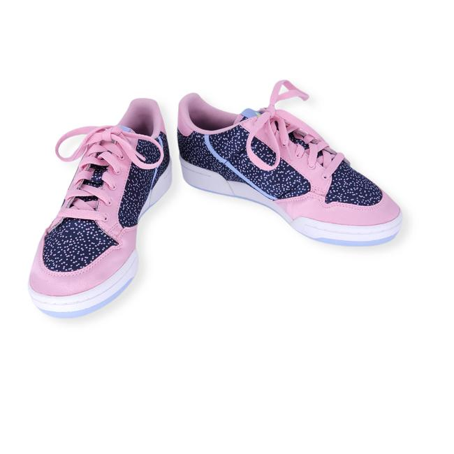 Item - Pink Continental 80 80s Inspired Ee5060 Sneakers Size US 8.5 Regular (M, B)