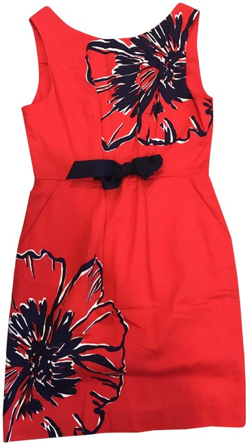 Item - Standing Ovation Placed Evie Short Cocktail Dress Size 2 (XS)