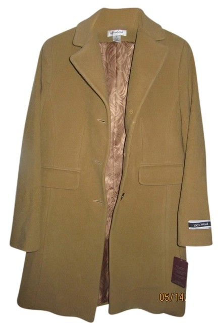 Preload https://item1.tradesy.com/images/preston-and-york-camel-pea-coat-size-10-m-2922835-0-0.jpg?width=400&height=650