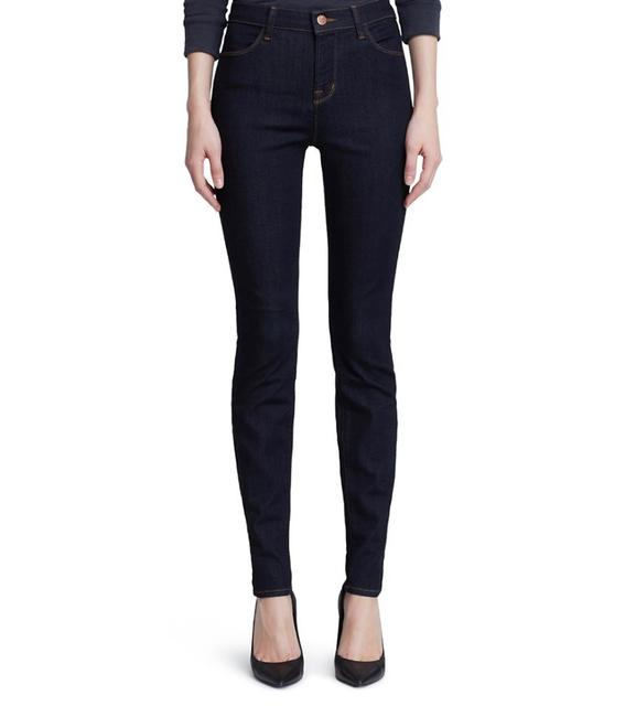 Item - After Dark Rinse Maria High-rise Skinny Jeans Size 2 (XS, 26)