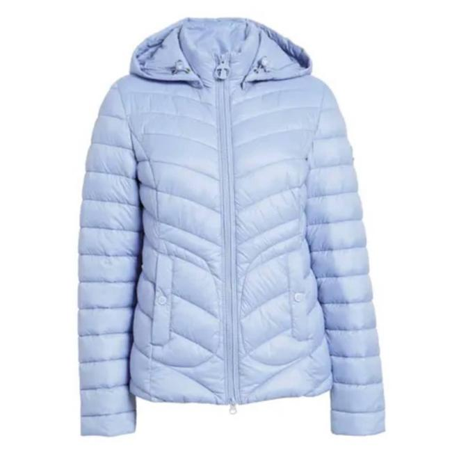 Item - Blue Fulmar Quilted Puffer Coat Size 10 (M)